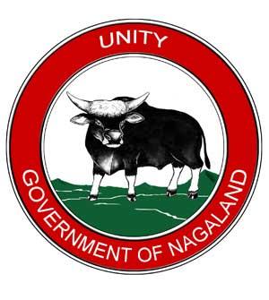 Government of Nagaland Logo